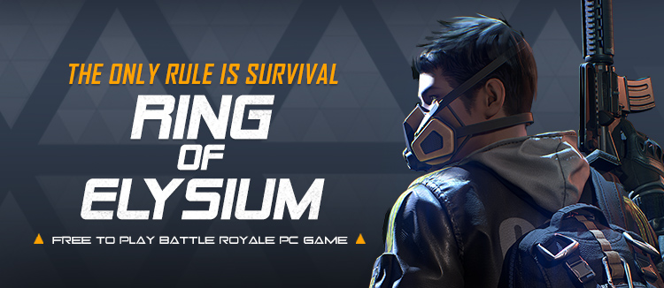 Ring of Elysium Download