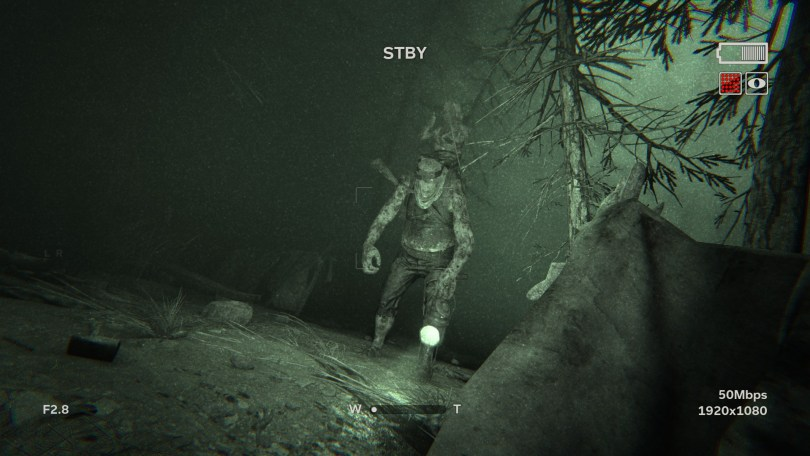 Outlast 2 Torrent