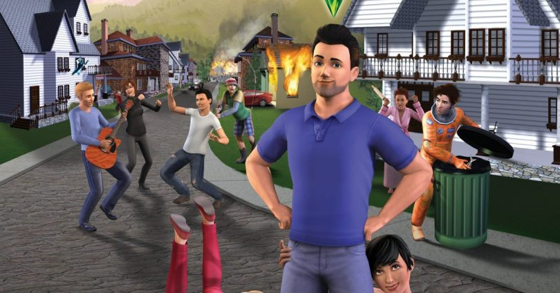 The Sims 3 Torrents