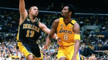 2000 NBA Finals Game 1: Indiana Pacers vs. Los Angeles Lakers