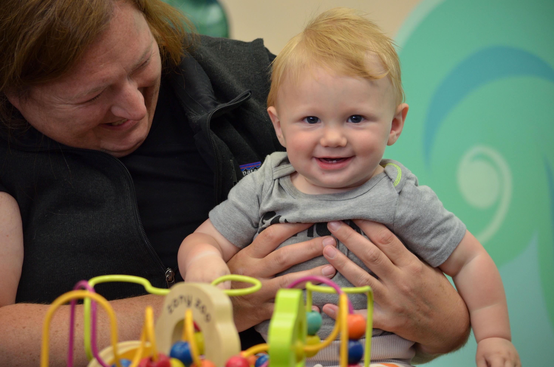 Eagle River Amp Wasilla Pediatric Therapy Ot Amp Pt