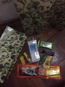 Playful Life with Kids DIY: Army Themed Birthday Party 7