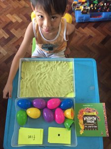 Playful Life with Kids January 7-Day Play Challenge 7