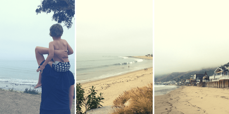 If you plan a family trip to Los Angeles, I hope that our itinerary will inspire you! We had 5 days full of amazing experiences! | Los Angeles with kids | Pacific Coast with kids
