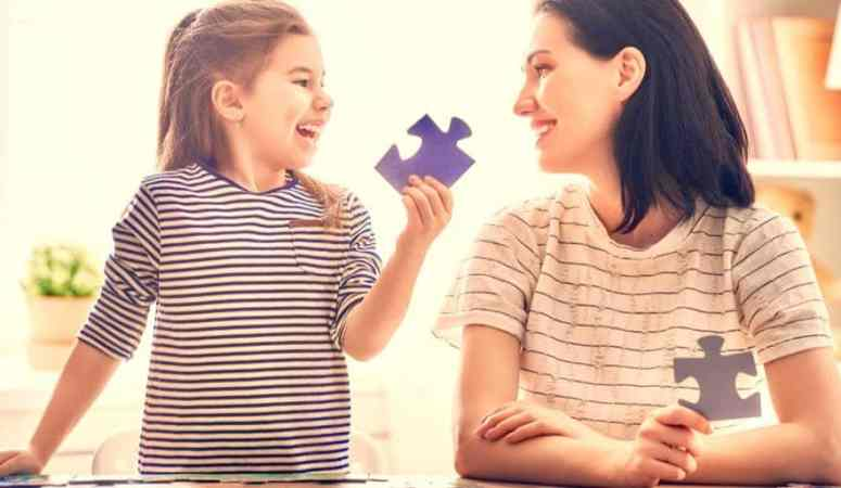 7 easy homemade puzzles that young kids will enjoy