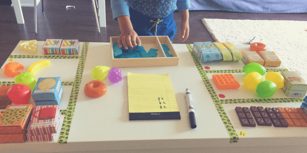 pretend-play ideas for young kids