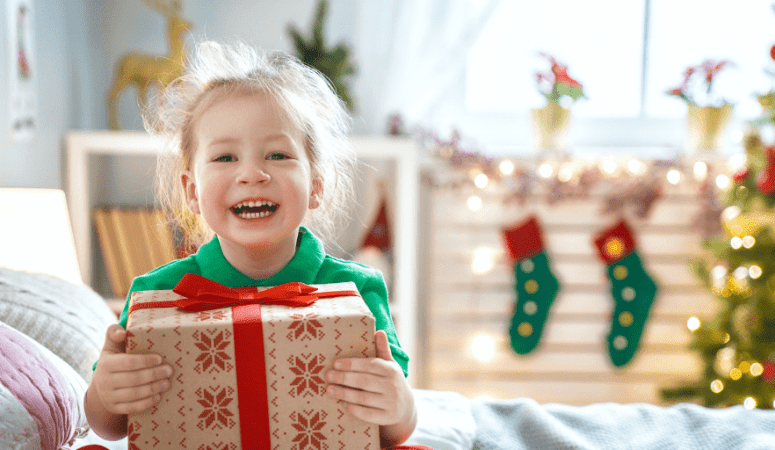 The best ideas for a Christmas bucket list that will make your family happy {printable}