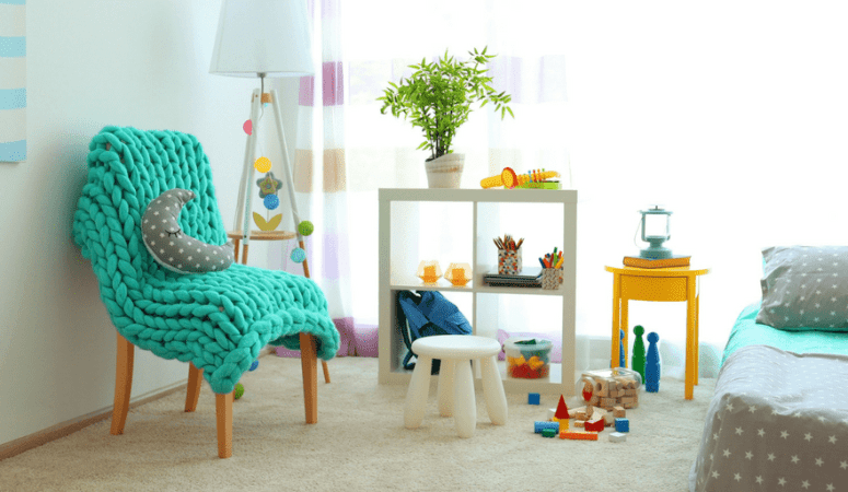 How to declutter toys: a guide to cleaner rooms and happier kids