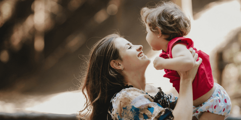 mistakes that prevented me from being a happy mom