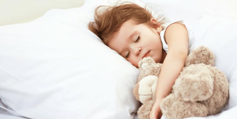 toddler tantrums at bedtime