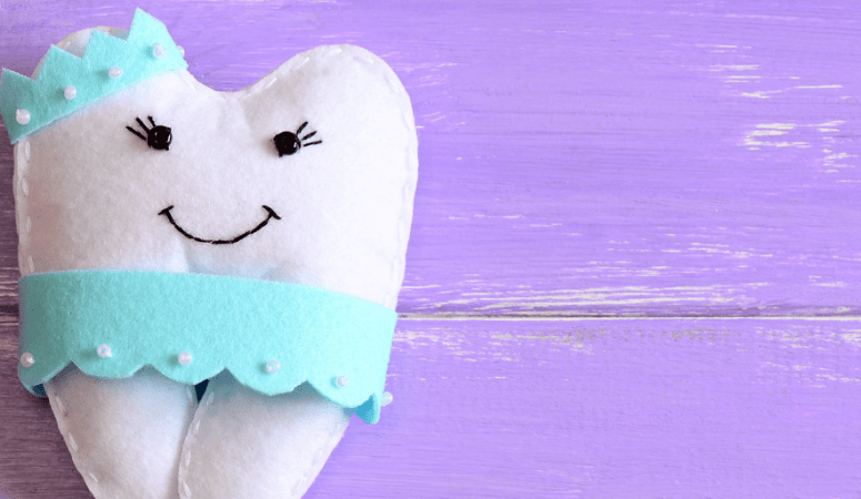 17 awesome tooth fairy ideas that will make kids happy
