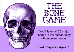 The Bone Game