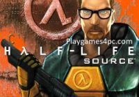 Half-Life Game For PC With Torrent Free Download