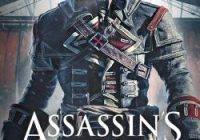 Assassin's Creed Rogue For PC Game With Torrent Free Download
