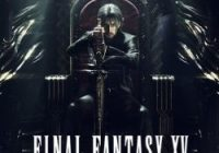 Final Fantasy XV For PC Game With Torrent Free Download