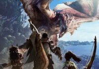 Monster Hunter World For PC Game Free Torrent Download Here