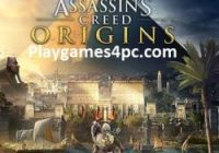 Assassins Creed Origins Highly Compressed PC Game Torrent Download