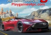Asphalt 8 Airborne PC Game Highly Compressed + Apk Full Download