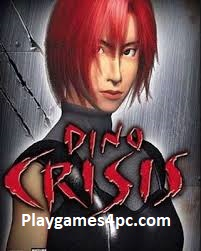 Dino Crisis Game Highly Compressed For PC Free Download Here