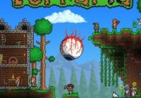 Terraria Download Game For PC Full Version Highly Compressed Free