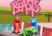 Gang Beasts Complete Edition For PC Torrent Free Download 2020