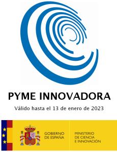 Play&go obtiene el sello de PYME Innovadora (I+D+I)