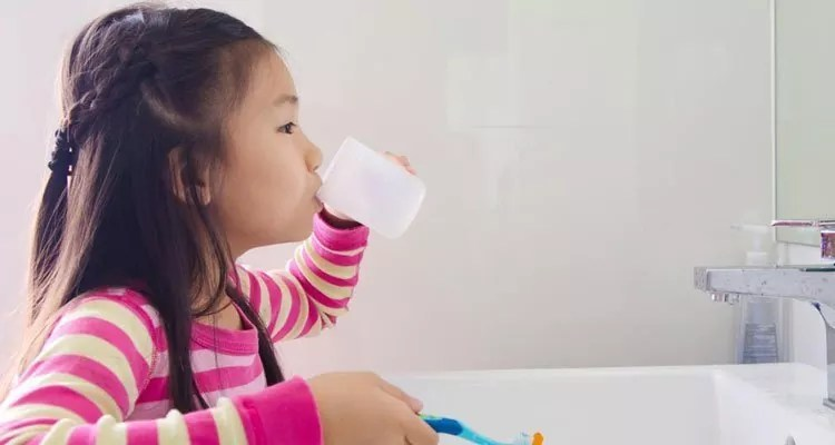 Best Mouthwash For Kids