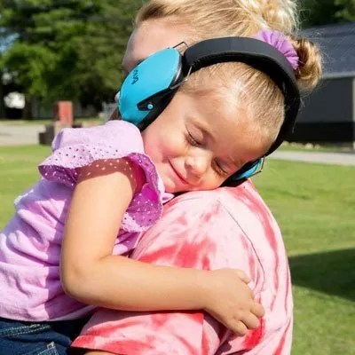 Snug Kids Earmuffs