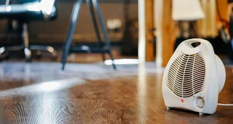Best Safest Space Heater for Baby Room or Nursery