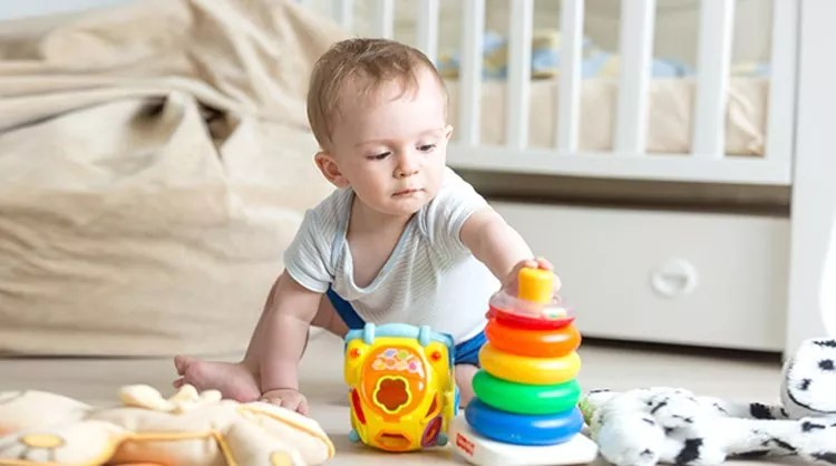5 Great Toys for Child Development