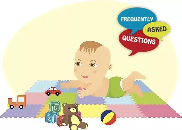 Frequently Asked Questions on Child Development Toys