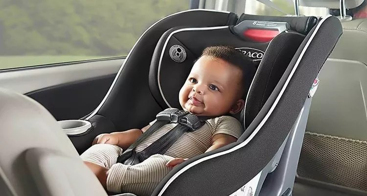 Best Convertible Car Seat Under $100 – Safest and Cheapest Choices 2020