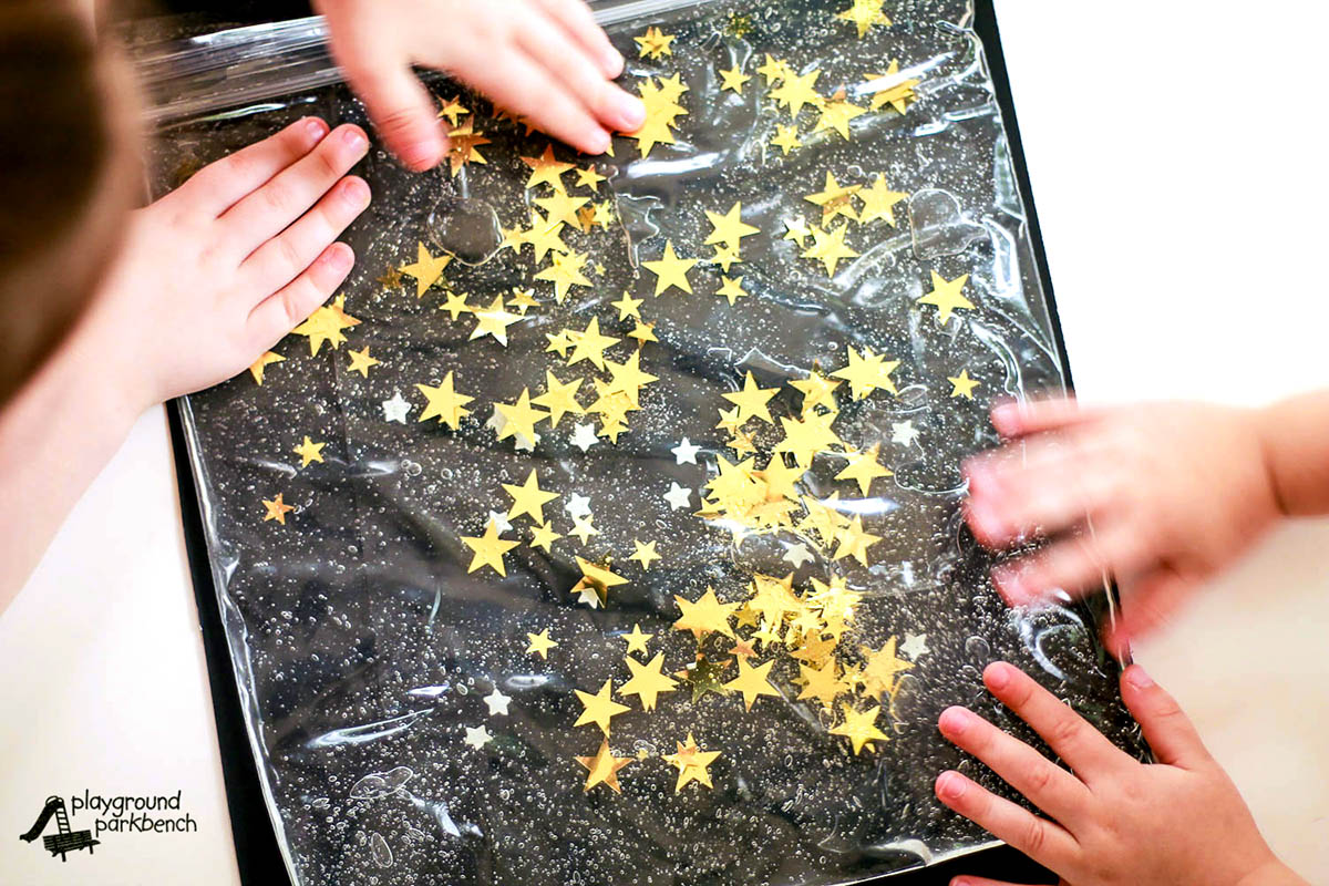 30 Out Of This World Constellation Activities For Kids