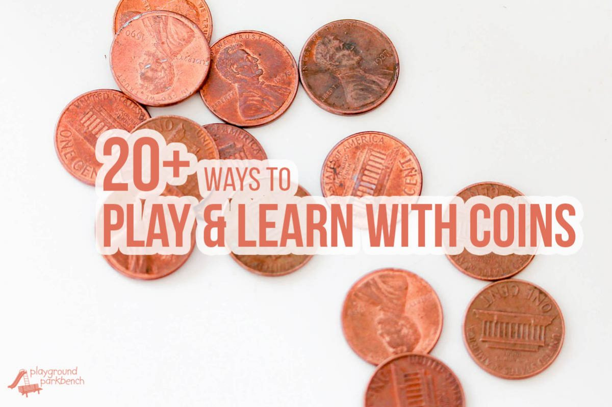 Teaching Money 20 Kids Activities Beyond Counting Coins