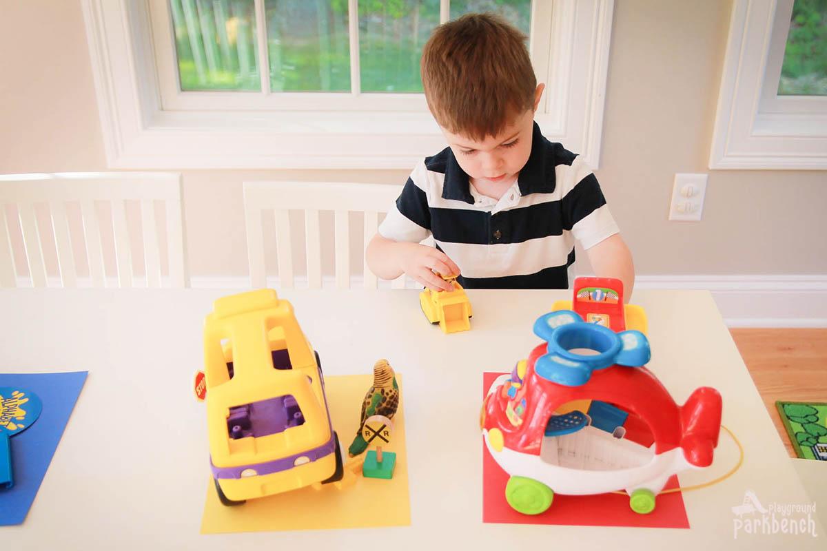 20 Kindergarten Readiness Activities For Preschoolers