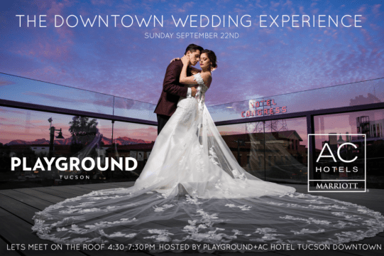 The Downtown Wedding Experience
