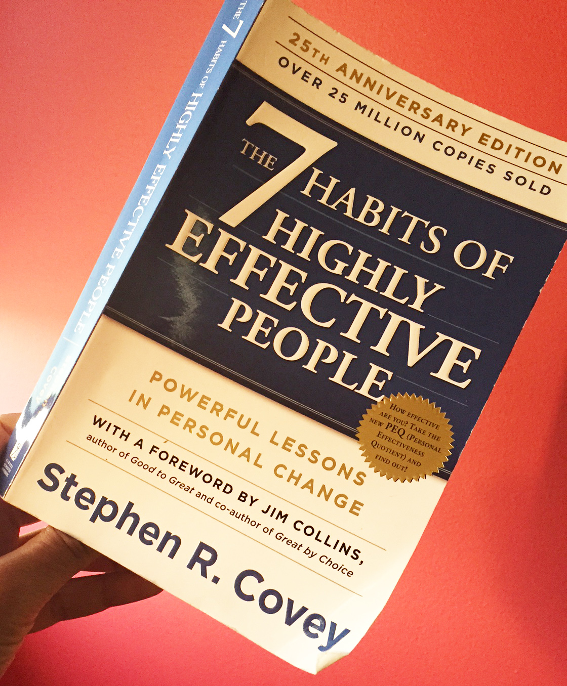 7 Habits Of Highly Effective People Archives