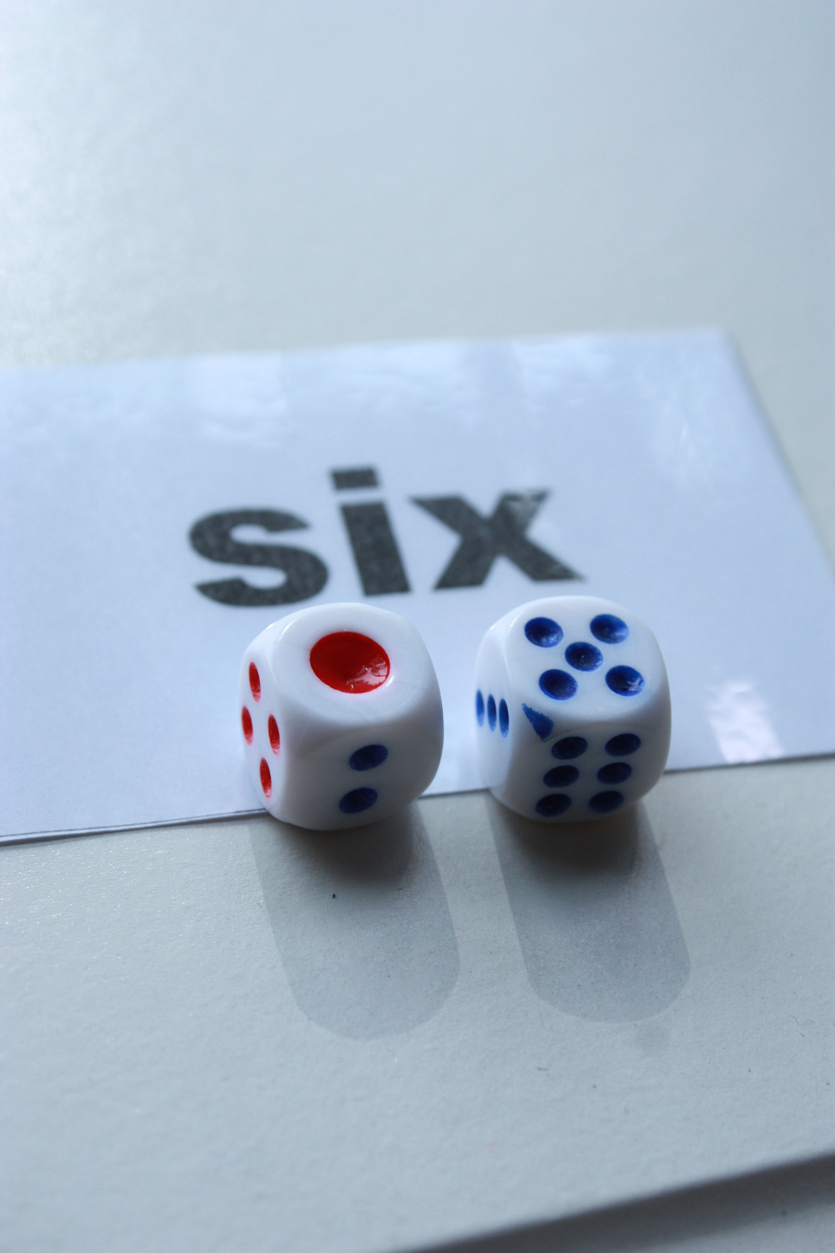 Dice Game To Teach Numbers And Addition
