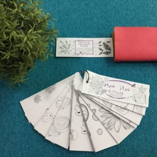HuaHee Colozzle is a colouring and puzzle game. It comes with 15 designs of everyday items, aimed at invoking positive memories in seniors. The designs includes flowers, seashells, leaves, snails, carrots, lemons, mushrooms, butterflies, corn, rabbits, onions, avocados, cheries and frogs.