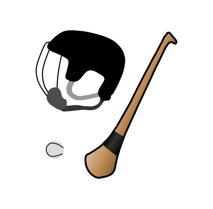 hurling equipment