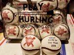 Madison Hurling Club Play Hurling