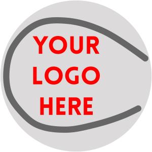 custom sliotar play hurling your logo here
