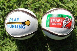 Play Hurling Sliotar - Smart Touch