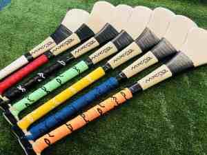 Mycro Evolution Composite Hurling Stick Collection
