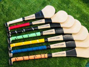 Mycro Evolution Composite Hurling Stick Hurleys