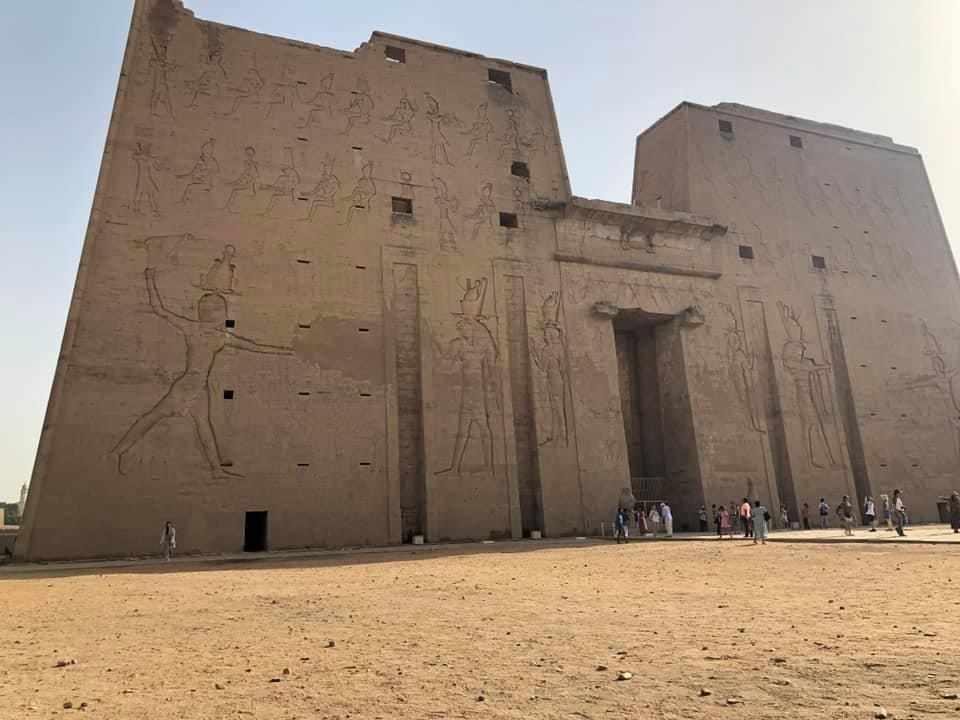 埃及景點推薦