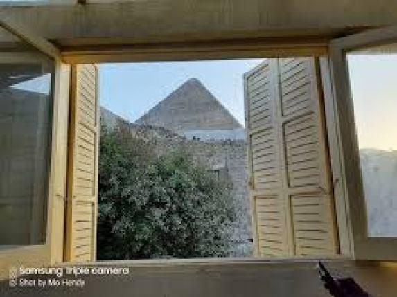 埃及背包客