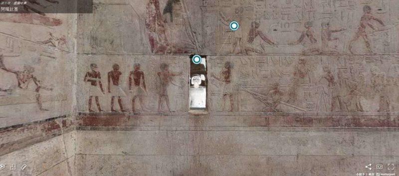 免費旅遊埃及