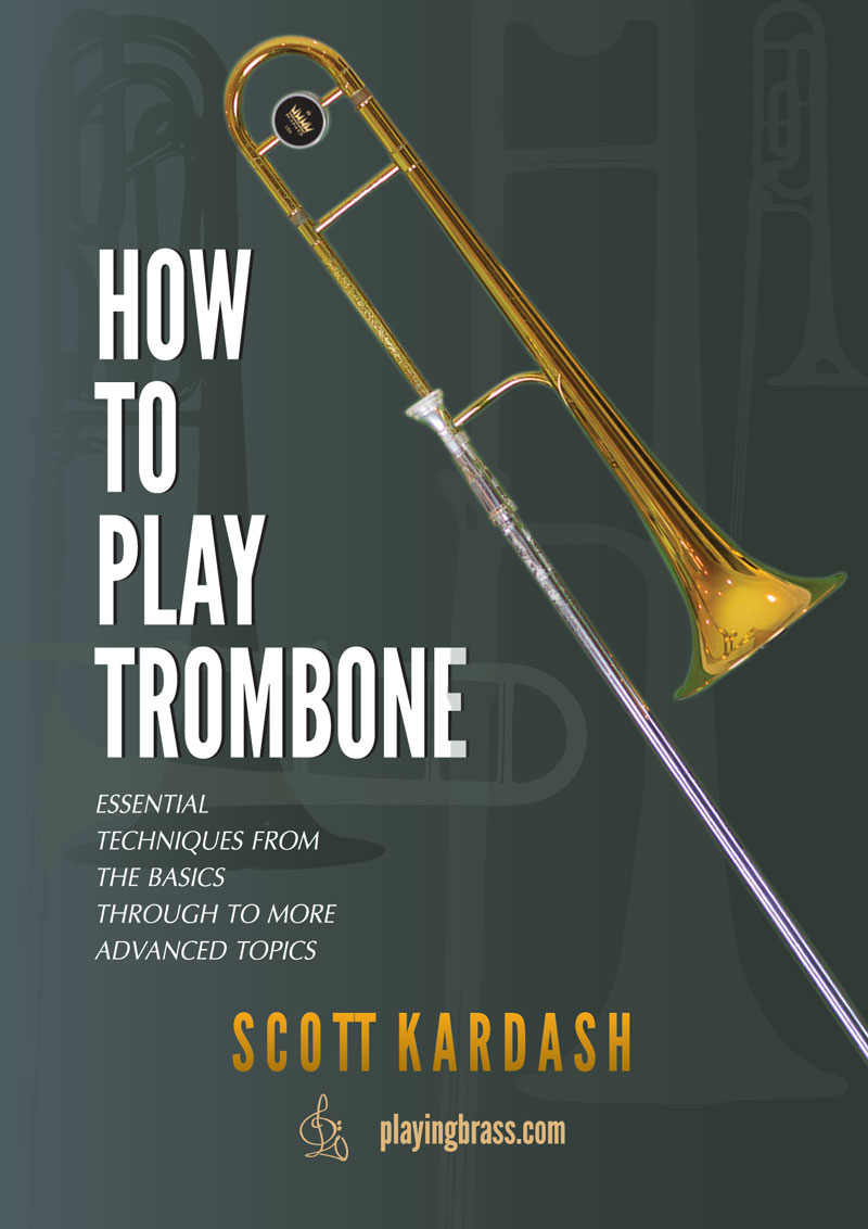 How to Play Trombone ebook
