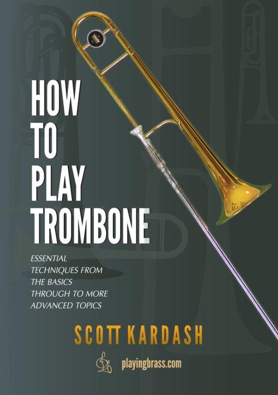 How to Play Trombone ebook